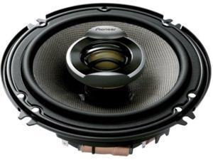 PIONEER PIOTSD1602RB Pioneer TSD1602R 6.5 Inch Two-Way Speakers with 260 Watts Max Power
