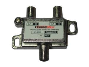 Channel Plus MPT2532S CHANNEL PLUS 2532 Splitter/Combiner