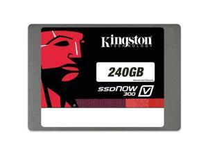 kingston QW7872M 240GB SSDNow V300 SATA 3 2.5 with Adapter