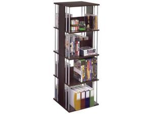ATLANTIC ATL82635716M Atlantic Typhoon 216-CD/144-DVD Multimedia Storage Tower