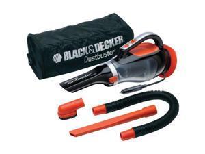 Black & Decker BDKBDH1220AVM 12-Volt Auto Vacuum 12-Volt Auto Vacuum