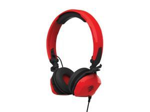 Mad Catz MCB434040013021R Mad Catz F.R.E.Q. M Mobile Stereo Headset for PC, Mac and Mobile Devices