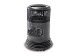 Kaz HZ0360G Honeywell 360 degree Surround Fan Forced