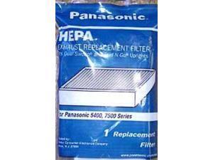 Panasonic MC-V194H Replacement Filter For MC-UG471 / MC-CG902  / MC-CG915