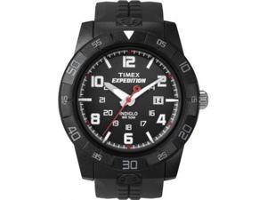 Timex Expedition Rugged Core Black Expedition Rugged Core Analog Field Watch