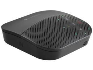Logitech 980000741B Logitech Mobile Speakerphone P710e with Enterprise-Quality Audio