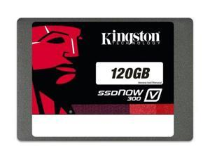 Kingston SV300S37A120GM Kingston SSDNow V300 120 GB 2.5 Inches Internal Solid State Drive