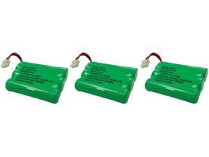 Battery for All Brands 27910 (3 Pack) Replacement Battery