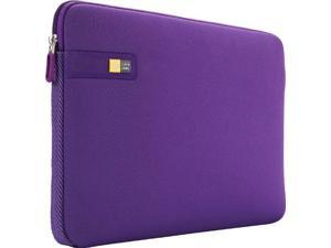 Case Logic LAPS113PURPLEP Case Logic Sleeve with Retina Display for 13.3-Inch Laptops and MacBook
