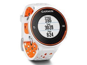 Garmin Forerunner 620 White/Orange Watch Only GPS-Enabled Sports Watch