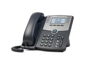 Cisco SPA508GB Cisco SPA 508G 8 Line IP Phone