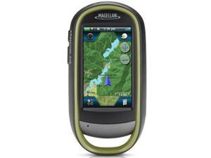 Magellan Explorist 610 Handheld GPS
