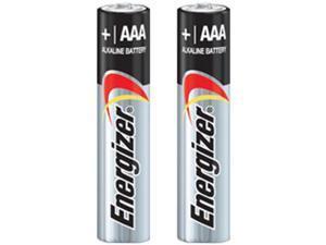 Energizer Alkaline AAA (2-Pack) Alkaline Battery