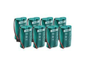 New Replacement Battery for AT&T SL82418 (8 Pack)