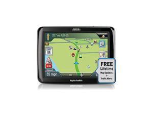 Magellan RoadMate RV9365T-LMB 7 inch Automotive GPS