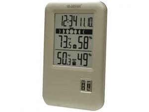 La Crosse Technology WS-9066U-IT-CBP Wireless Weather Station with Moon Phase