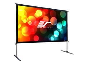 Elite Screens OMS135HR2 Projection Screen
