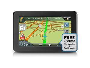 Magellan Roadmate 9465T-LMB 7 inch Automotive GPS