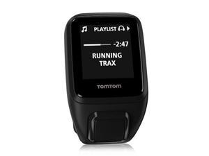 TomTom Spark Music Cardio Watch Black Fitness Watch
