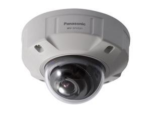 Panasonic WV-SFV531 2.4 MP Dome Waterproof Network Camera