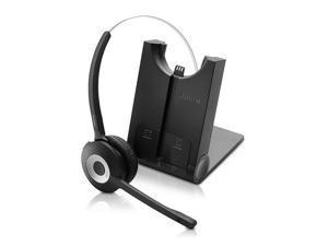 Jabra PRO 935 SC Mono Wireless Headset w/ Noise-Canceling Microphone