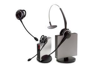 Jabra GN9125 Mono Flex NC Wireless Headset w/ PeakStop Technology
