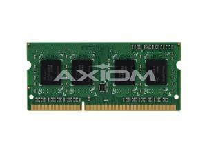Axion 4X70J32868-AX Axiom 16GB DDR3L SDRAM Memory Module - 16 GB - DDR3L SDRAM - 1600 MHz DDR3L-1600/PC3-12800 - 1.35 V - 204-pin - SoDIMM