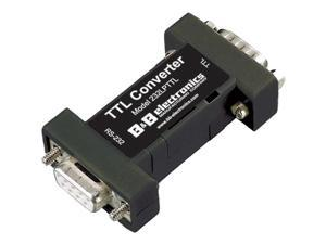 B&B Serial Data Transfer Adapter