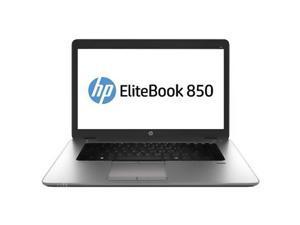 "HP Laptop EliteBook 850 G3 (V1H18UT#ABA) Intel Core i5 6200U (2.30 GHz) 8 GB Memory 256 GB SSD Intel HD Graphics 520 15.6"" Windows 7 Professional 64-Bit (Windows 10 Pro downgrade)"