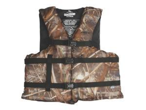 Stearns Max-5 Adult Boating Life Vest - Universal Adult Classic Series Vest