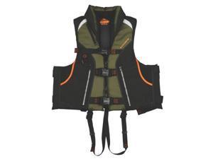 Stearns Trophy Series Fishing Life Vest - L Trophy Series Life Vest
