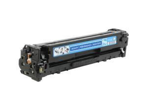 V7 V7M251C V7 Toner Cartridge - Replacement for HP (CF211A) - Cyan - Laser - 1800 Page
