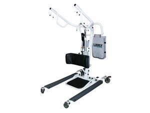Lumex Bariatric Easy Lift Sts Battery Powered Lift