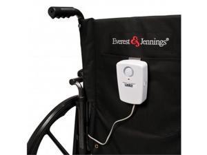 Grafco Pressure Sensor Alarm For Chair Pads Notification System