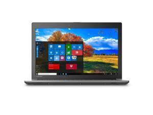 """Toshiba Tecra Z50-C1550 15.6"""" Notebook - Intel Core i7 (6th Gen) i7-6600U Dual-core (2 Core) 2.60 GHz - Cosmo Silver"""