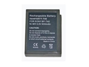 BPT40 Replacement Battery