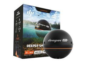 Deeper Smart Sonar PRO Plus WiFi And GPS Smart Sonar PRO Plus WiFi And GPS