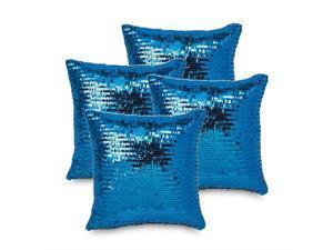 Aurelie Aqua Pillow (4/CS) A1000274 Aurelie Aqua Pillow