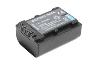 Battery for Sony NPFV30 Replacement Battery