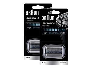 Braun 90S Replacement Foil and Cutter 2-Pack