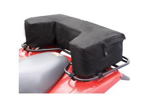 ATV Wrap-Around Rack Bag Black - DSD464476
