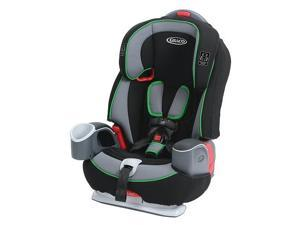 Graco Nautilus 65 3in1 Car Seat - Fern 3-in-1 Car Seat