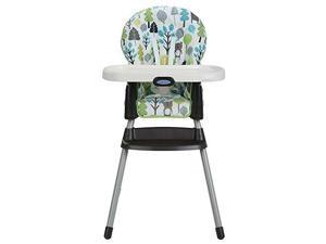 Graco SimpleSwitch Highchair Bear Trail Highchair