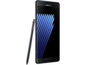 Samsung Galaxy Note7 64GB / N930 Black Onyx (International Model) Galaxy Note7
