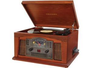 CROSLEY COYCR42CPAB  Lancaster Musician Entertainment Center (Paprika)