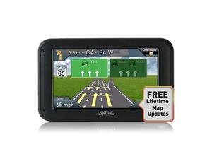 "Magellan RoadMate 5330T-LM 5"" Automotive GPS"