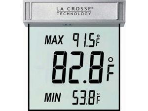 La Crosse Technology LCRWS1025G Outdoor Window Thermometer