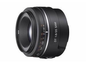 Sony DT35mm f/1.8 Sam Lens (A Mount) SAL35F18