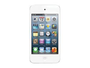 Apple ME179LL/A iPod touch 16GB White (4th Generation) - Demo Unit - Like New