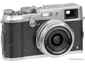 FUJIFILM X100T 16440680 Black 16.3 MP Digital Camera HDTV Output